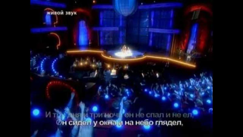 Зара и Дмитрий Певцов Он был старше её