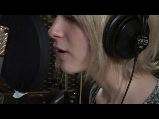 While My Guitar Gently Weeps - MonaLisa Twins (The Beatles Cover)