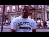 KRS-One - Heal Yourself ft. Big Daddy Kane, LL Cool J, Run-D.M.C., Queen Latifah &amp more.