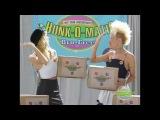 NERVO feat. Kreayshawn, Dev &amp Alisa - Hey Ricky (Official Video)