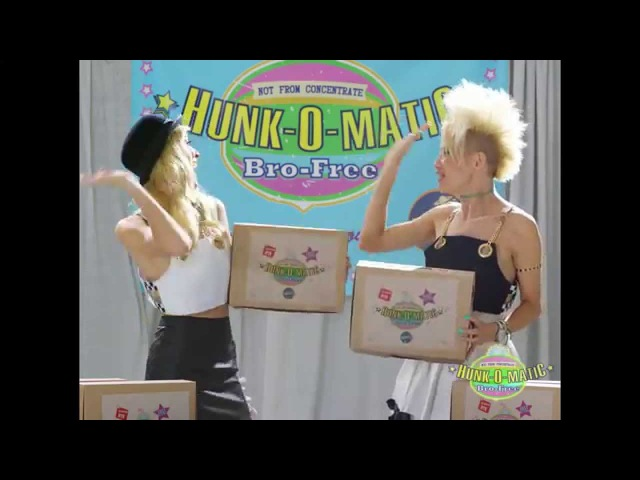 NERVO feat Kreayshawn Dev Alisa Hey Ricky Official Video