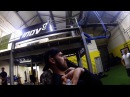 Crossfit Motivation GoPro Hero3