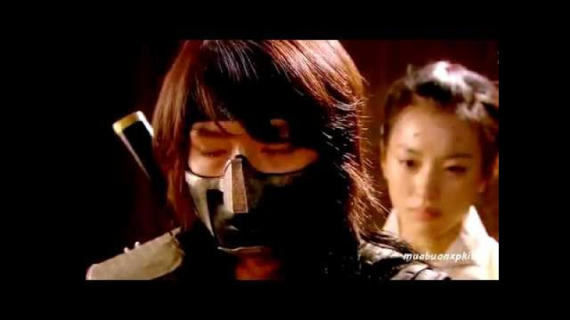 [Iljimae MV] Back In Time ( Lee Jun Ki Han Hyo Joo )