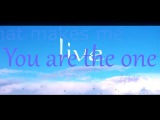 BE GOOD (Gustov-Balakirev) - You are the One [lyric video] ©2015