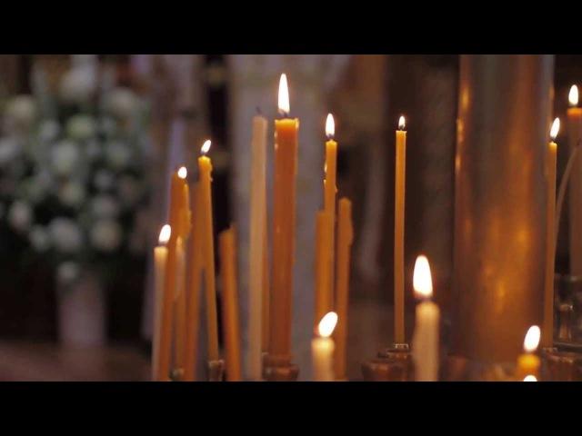 Святой Иоанн Шанхайский и Сан-Францисский ч.1