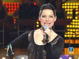 Soraya Arnelas - Because the night (Actuaci