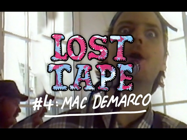 Mac DeMarco - Freaking Out the Neighborhood (acoustic sitcom) LOST TAPE 4