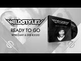 Wildstylez - Ready To Go (with Zany &amp DV8 ROCKS!)