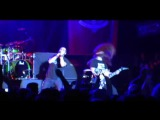 Killswitch Engage - My Last Serenade Live (with Jesse &amp Howard)