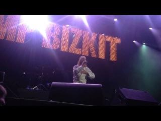 Limp Bizkit (31.10.2015)