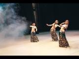 Tribal PRO. Juniors by Kolbert Svetlana