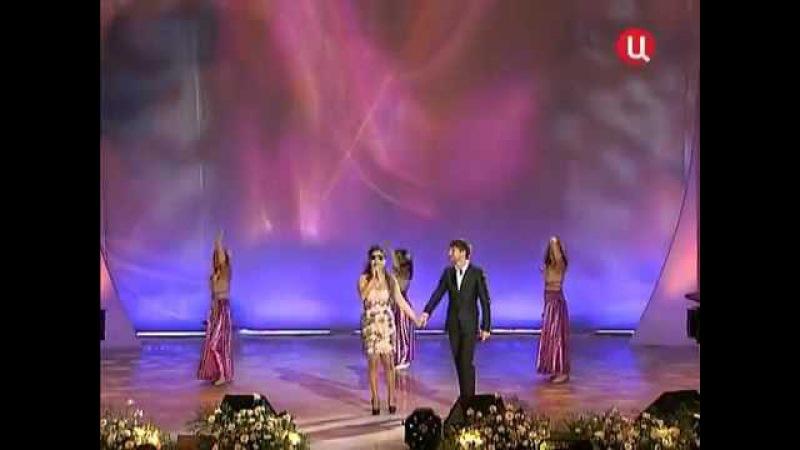 гала-концерт фестиваля Белая трость эфир 3.12.2011