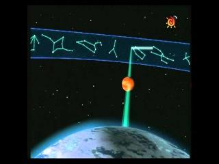 Земля космический корабль (39 Серия) - Коперник и Кеплер, Новый мир