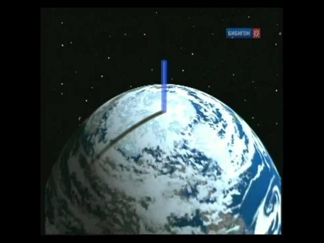Земля космический корабль (40 Серия) - Гравитация