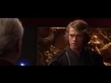 Звёздные войны: Эпизод 3 – Месть Ситхов (2005) [vk.com/maxfilms] [HD]