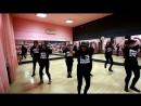Beyoncé feat. Nicki Minaj - Feeling Myself l Choreo by Kris