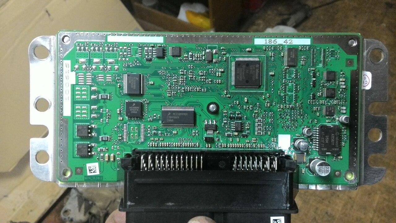 схема контроллера м73 ключи катушки зажигания