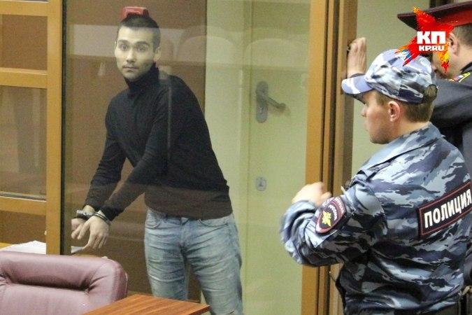 Верховный суд решил судьбу актера «Реальных пацанов», изнасиловавшего и убившего студентку