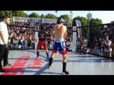 Никита Лешкович(Golden Glory) vs Георгий Вайвод(Sev Arch)