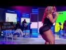 Mulher JACA - Vem me pegar de jeito - Jogo do Banquinho - Raul Gil | Brazilian Girls vk.combraziliangirls