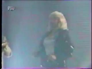 Ди Бронкс и Натали Энергия любви РТР 1 06 1996 - YouTube [360p]