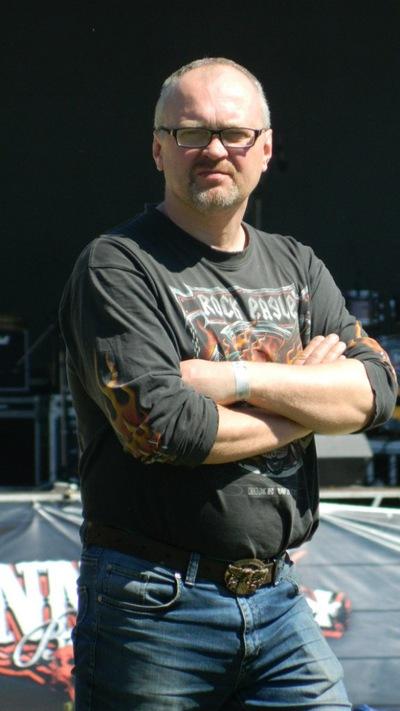Эдуард Хилков