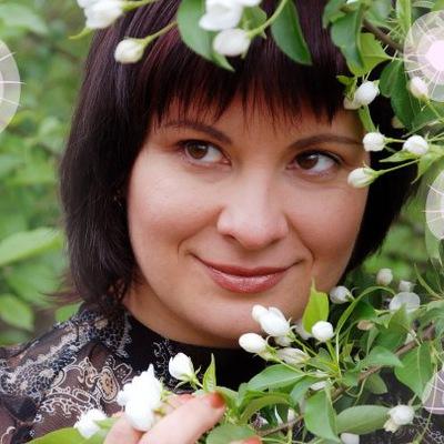 Оксана Куренкова