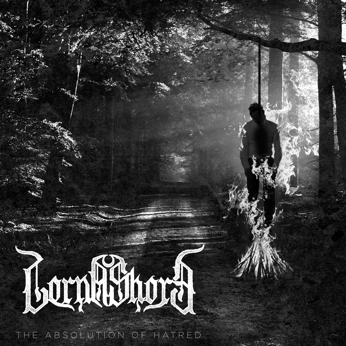 Lorna Shore - The Absolution of Hatred [single] (2015)
