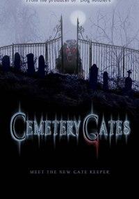 Alaridos (Cemetery Gates)