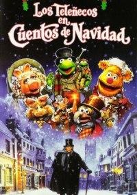 Los Muppets en Un Cuento de Navidad
