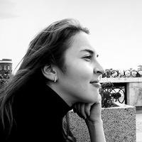 Анастасия Костылева