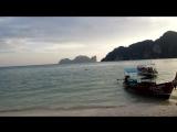 Острова Пхи Пхи, жемчужина Таиланда