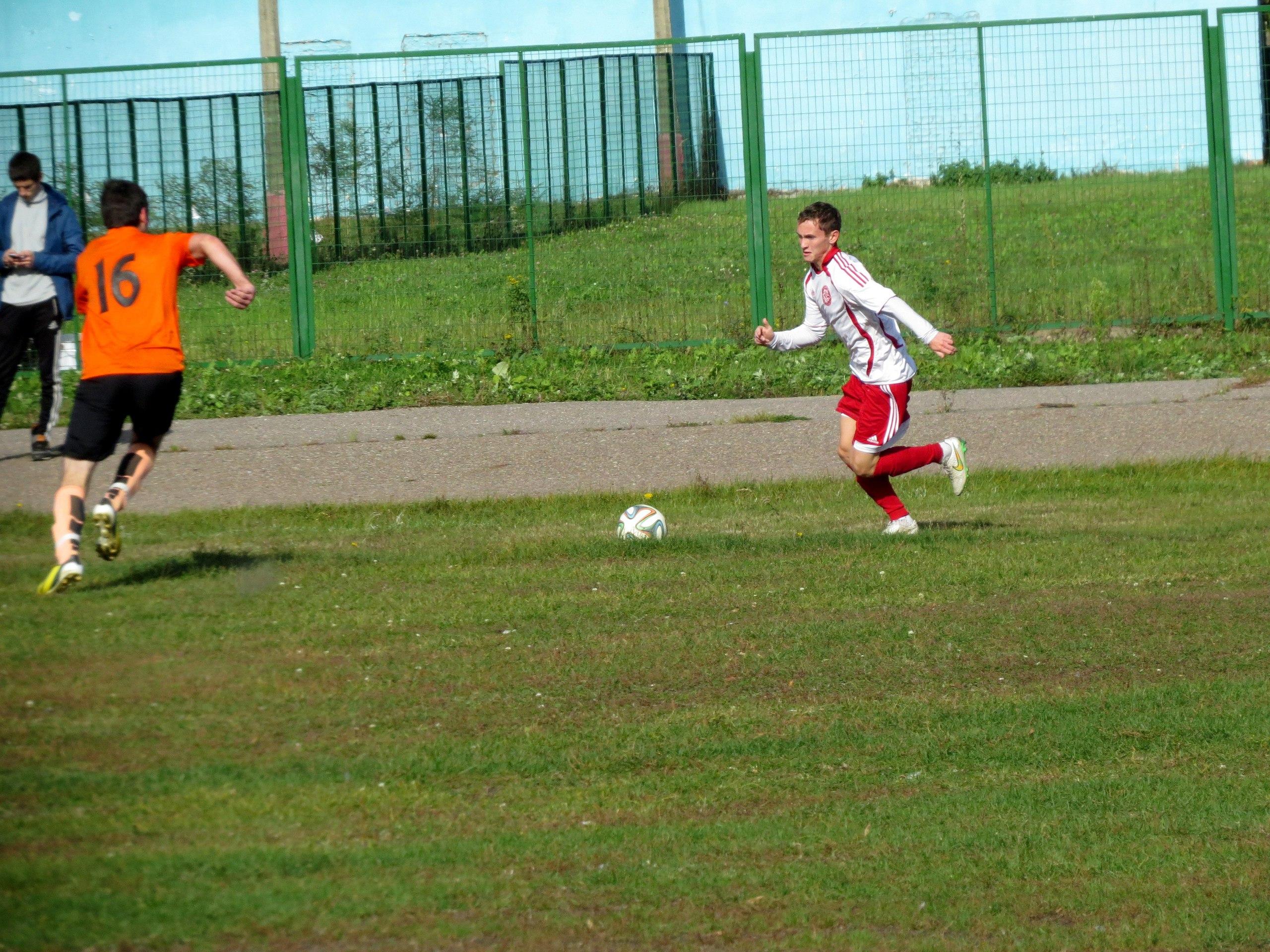 фото, любительский футбол, видео