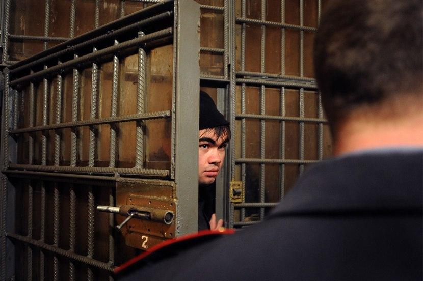 В России хотят ввести административный арест за превышение скорости