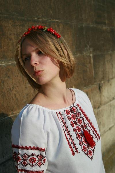 Анна Верясова
