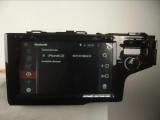 Honda Jazz RHD 2014-2015 Android GPS Navigation System Radio DVD Stereo Wifi 3G Bluetooth