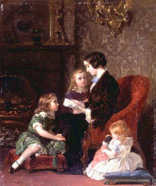 Frederick Goodal 1822 - 1904
