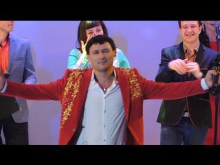 Анвар Нургалиев - Концерт 15 ел сезнен белэн (4.02.16)