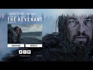 Выживший /The Revenant.ТВ-ролик (2016) (HD)