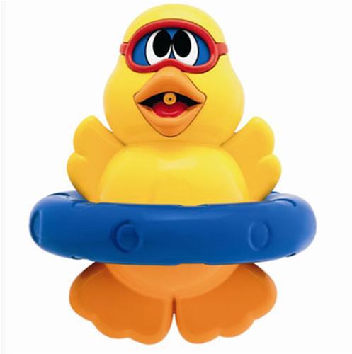Игрушки для купания Утенок для ванны, Chicco