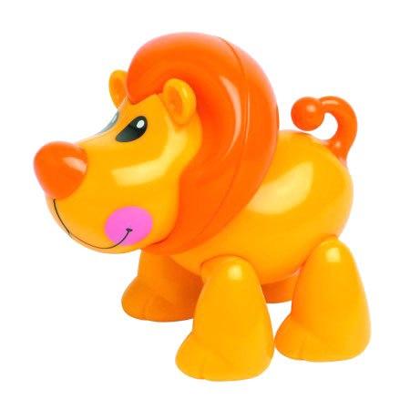 Развивающие игрушки Лев Первые друзья, Tolo Toys