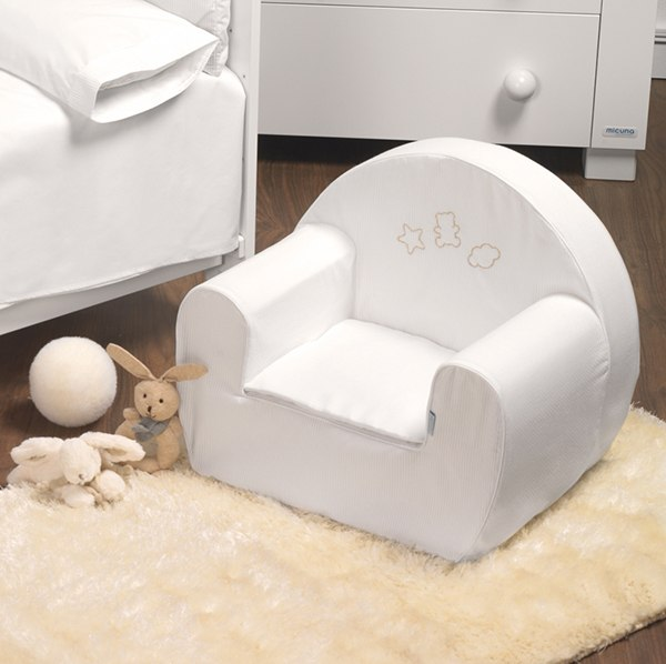 Мягкие кресла Juliette, Micuna