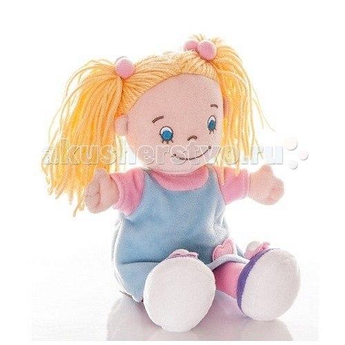 Куклы девочка в платье 25 см 50-183, Aurora
