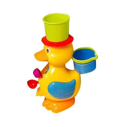 Игрушки для купания Игрушка для купания Утенок, Roxy