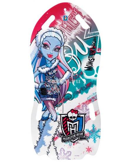 Ледянки для двоих Monster High, 1 Toy
