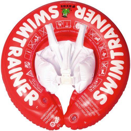 Круги для купания Swimtrainer Classic, Freds Swim Academy