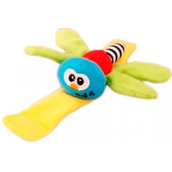 Развивающие игрушки Браслет Стрекоза, Жирафики