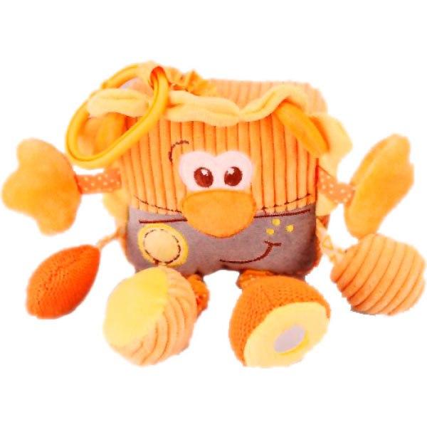 Подвесные игрушки Лев 93579, Жирафики