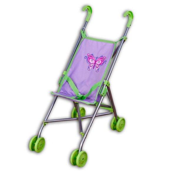 Игрушечные коляски трость Бабочка, Mary Poppins