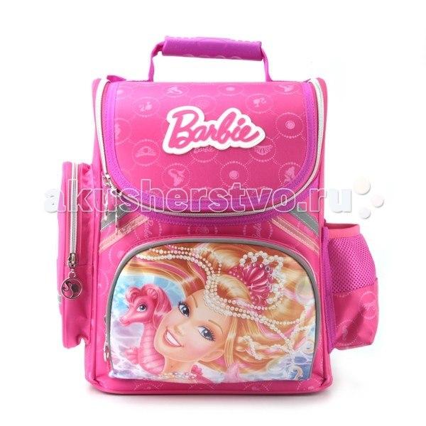 Портфели Рюкзак-ранец Рюкзак-ранец Barbie 15L-01113-MBAR, Играем вместе